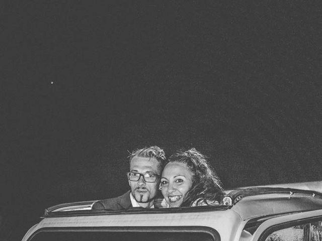 Il matrimonio di Rocco e Marianna a Cusio, Bergamo 308