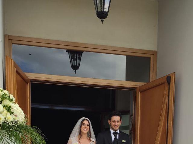 Il matrimonio di Domenico  e Eleonora  a Bacoli, Napoli 1