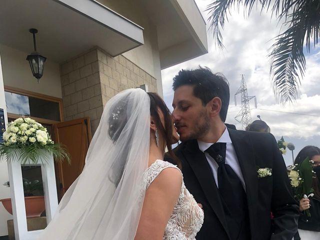 Il matrimonio di Domenico  e Eleonora  a Bacoli, Napoli 4
