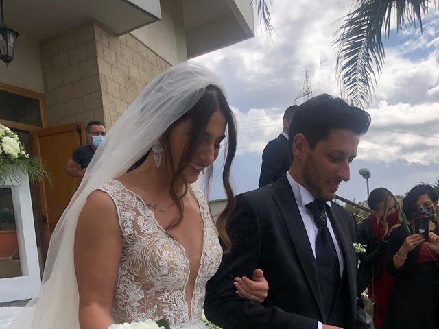 Il matrimonio di Domenico  e Eleonora  a Bacoli, Napoli 5