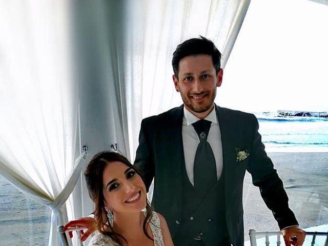 Il matrimonio di Domenico  e Eleonora  a Bacoli, Napoli 8