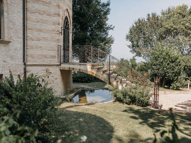 Il matrimonio di Sara e Michele a Fano, Pesaro - Urbino 4