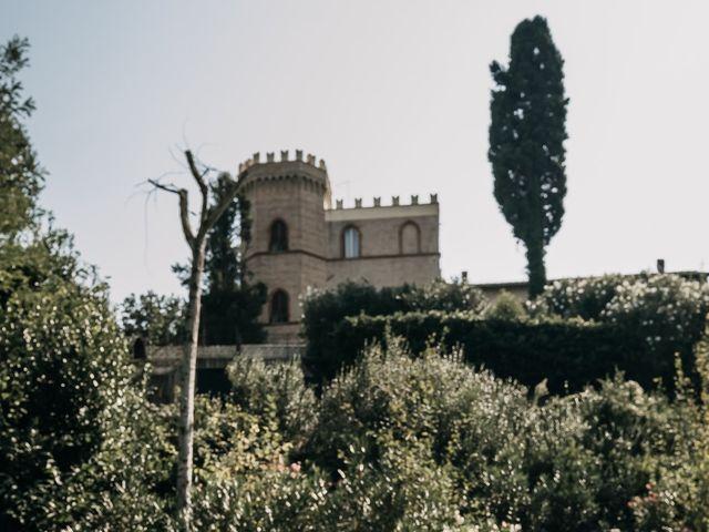Il matrimonio di Sara e Michele a Fano, Pesaro - Urbino 13