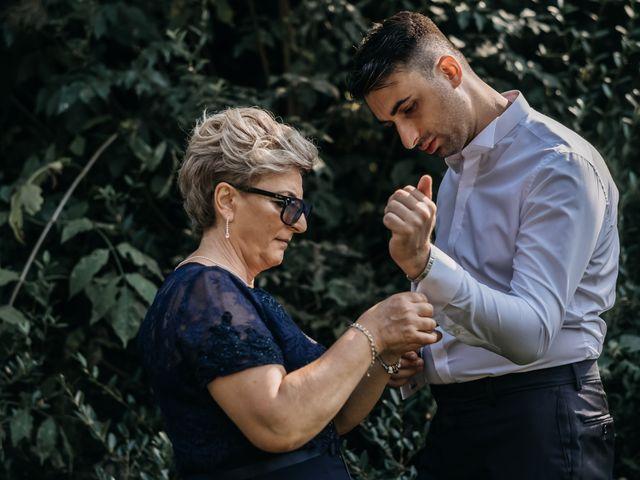 Il matrimonio di Sara e Michele a Fano, Pesaro - Urbino 17