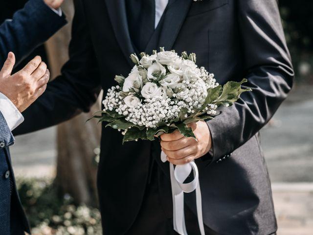 Il matrimonio di Sara e Michele a Fano, Pesaro - Urbino 21