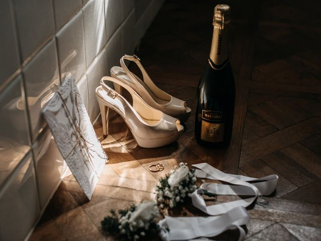 Il matrimonio di Sara e Michele a Fano, Pesaro - Urbino 23