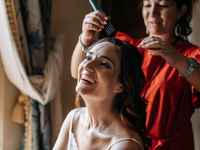 Il matrimonio di Sara e Michele a Fano, Pesaro - Urbino 25