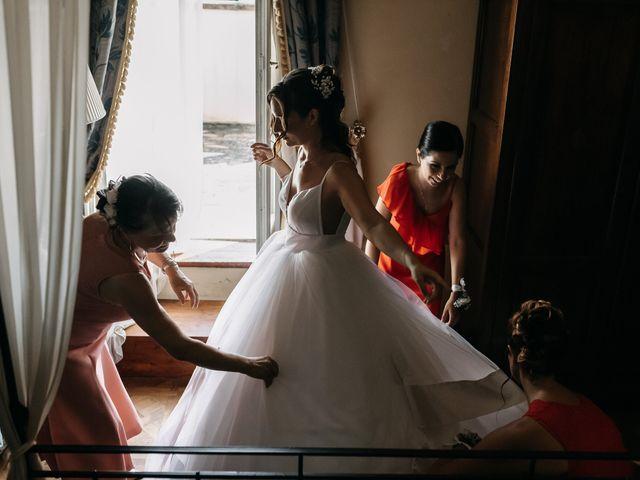 Il matrimonio di Sara e Michele a Fano, Pesaro - Urbino 30