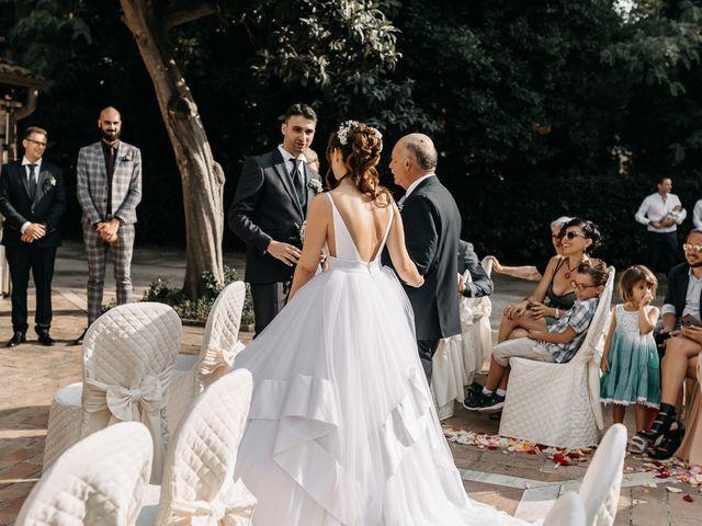 Il matrimonio di Sara e Michele a Fano, Pesaro - Urbino 34