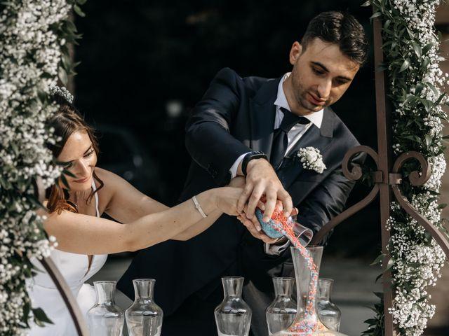 Il matrimonio di Sara e Michele a Fano, Pesaro - Urbino 36