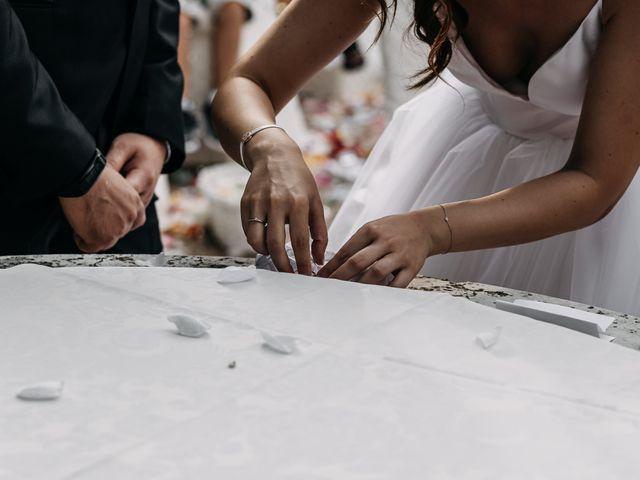 Il matrimonio di Sara e Michele a Fano, Pesaro - Urbino 40