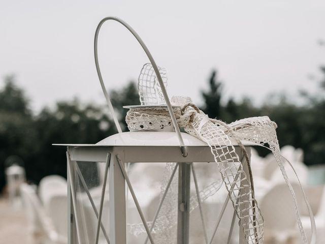Il matrimonio di Sara e Michele a Fano, Pesaro - Urbino 44