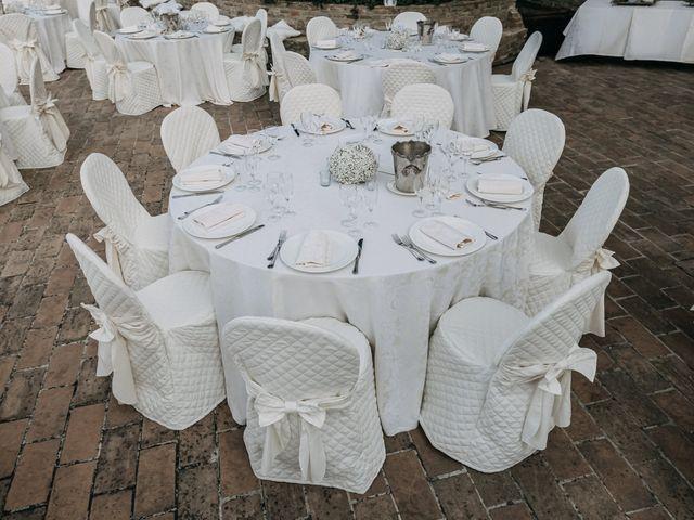 Il matrimonio di Sara e Michele a Fano, Pesaro - Urbino 45