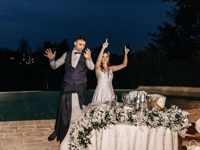 Il matrimonio di Sara e Michele a Fano, Pesaro - Urbino 57