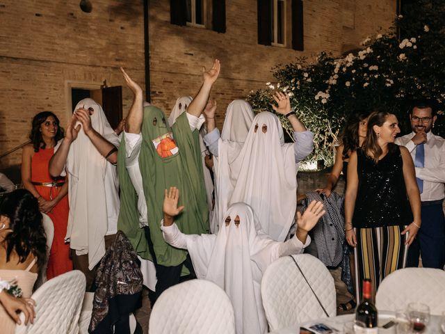 Il matrimonio di Sara e Michele a Fano, Pesaro - Urbino 58
