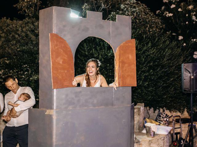 Il matrimonio di Sara e Michele a Fano, Pesaro - Urbino 59