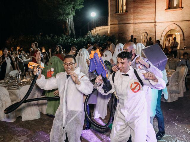 Il matrimonio di Sara e Michele a Fano, Pesaro - Urbino 60