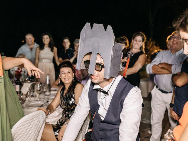 Il matrimonio di Sara e Michele a Fano, Pesaro - Urbino 62