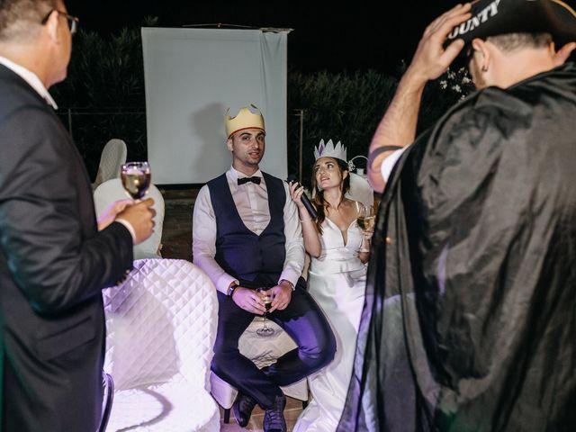 Il matrimonio di Sara e Michele a Fano, Pesaro - Urbino 66