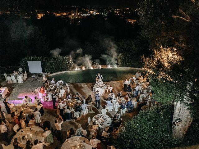 Il matrimonio di Sara e Michele a Fano, Pesaro - Urbino 68