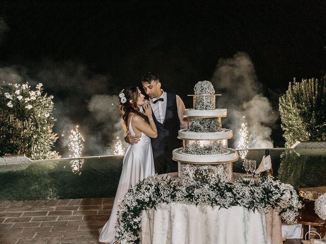 Il matrimonio di Sara e Michele a Fano, Pesaro - Urbino 69