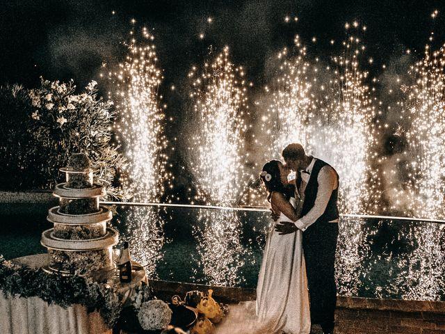 Il matrimonio di Sara e Michele a Fano, Pesaro - Urbino 70