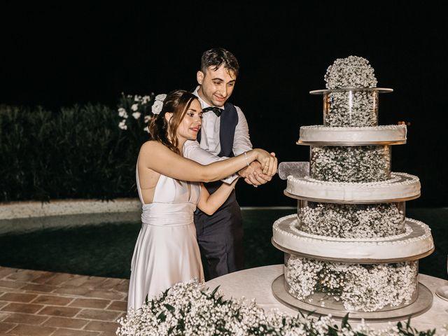 Il matrimonio di Sara e Michele a Fano, Pesaro - Urbino 71