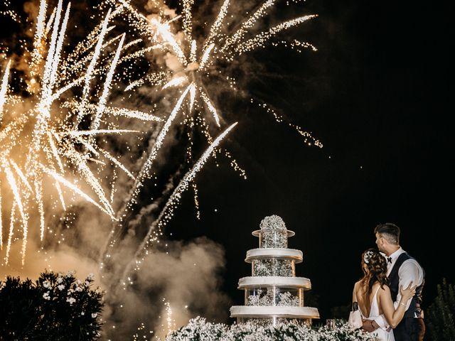 Il matrimonio di Sara e Michele a Fano, Pesaro - Urbino 2
