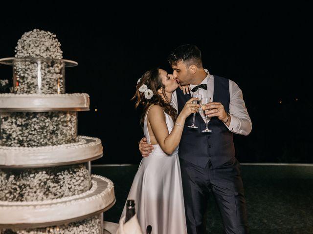Il matrimonio di Sara e Michele a Fano, Pesaro - Urbino 73