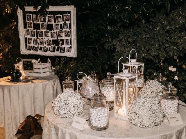 Il matrimonio di Sara e Michele a Fano, Pesaro - Urbino 76