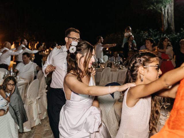 Il matrimonio di Sara e Michele a Fano, Pesaro - Urbino 79