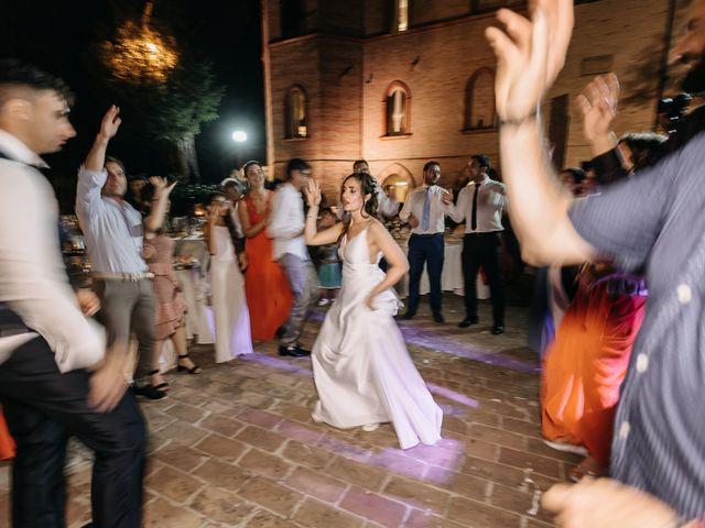 Il matrimonio di Sara e Michele a Fano, Pesaro - Urbino 81