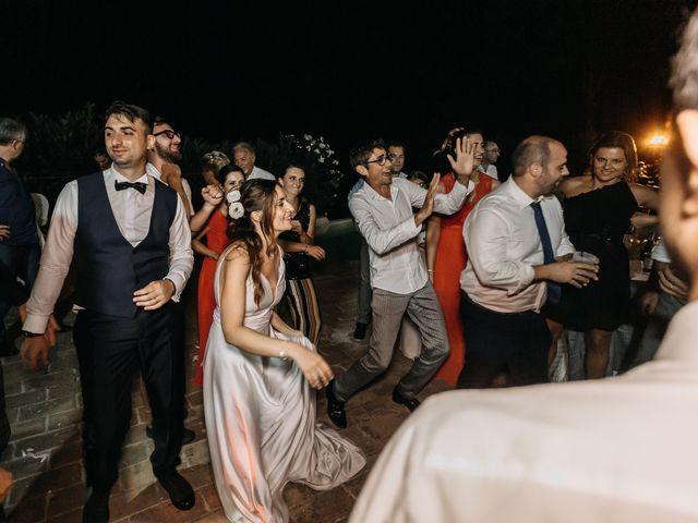 Il matrimonio di Sara e Michele a Fano, Pesaro - Urbino 83