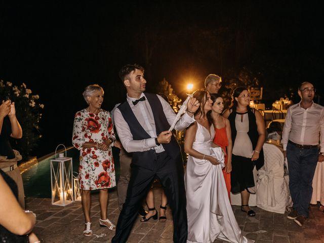 Il matrimonio di Sara e Michele a Fano, Pesaro - Urbino 90