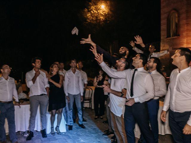 Il matrimonio di Sara e Michele a Fano, Pesaro - Urbino 91