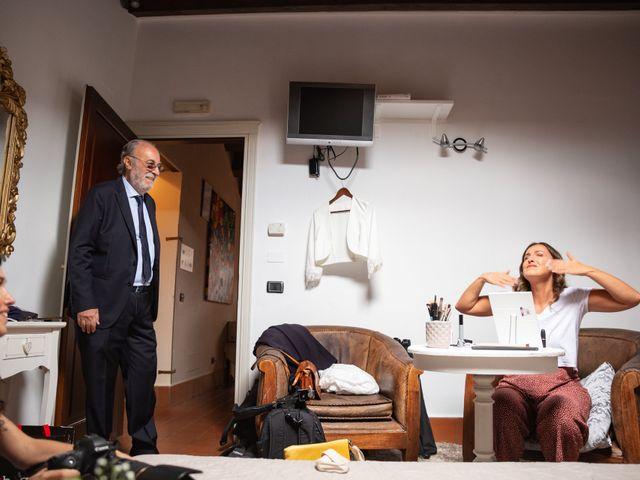 Il matrimonio di Luca e Silvia a Corleone, Palermo 9