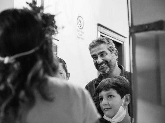 Il matrimonio di Luca e Silvia a Corleone, Palermo 13