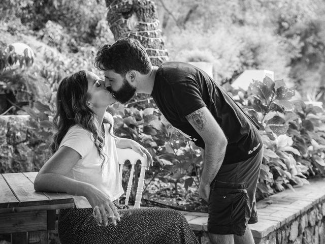 Il matrimonio di Luca e Silvia a Corleone, Palermo 18
