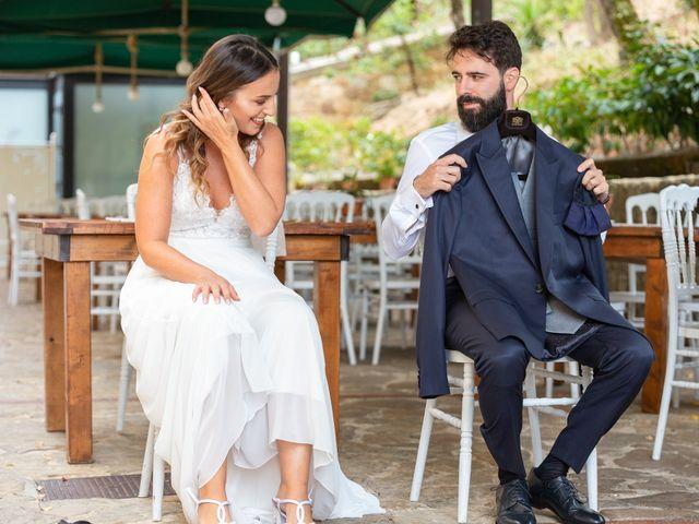 Il matrimonio di Luca e Silvia a Corleone, Palermo 24