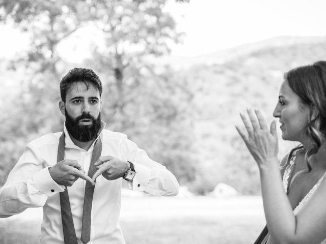 Il matrimonio di Luca e Silvia a Corleone, Palermo 26