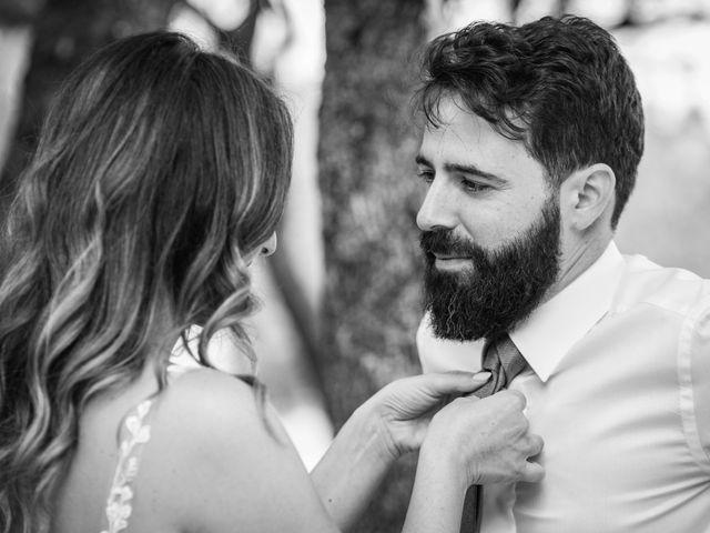Il matrimonio di Luca e Silvia a Corleone, Palermo 28
