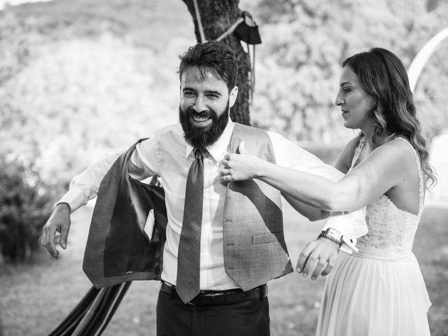 Il matrimonio di Luca e Silvia a Corleone, Palermo 31