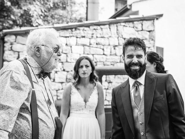 Il matrimonio di Luca e Silvia a Corleone, Palermo 39