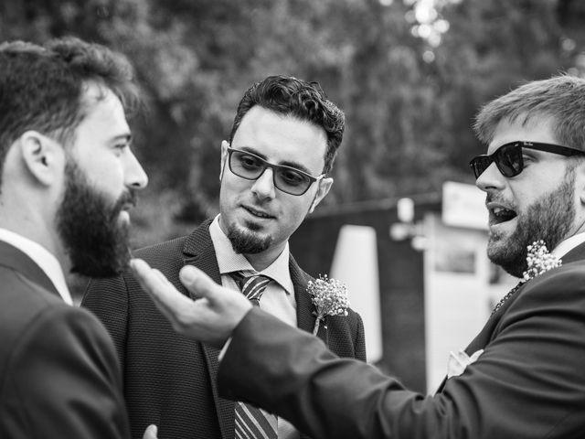 Il matrimonio di Luca e Silvia a Corleone, Palermo 45