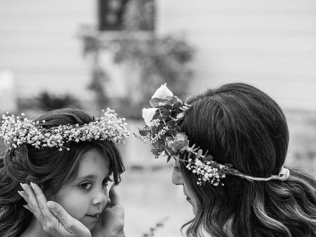 Il matrimonio di Luca e Silvia a Corleone, Palermo 47