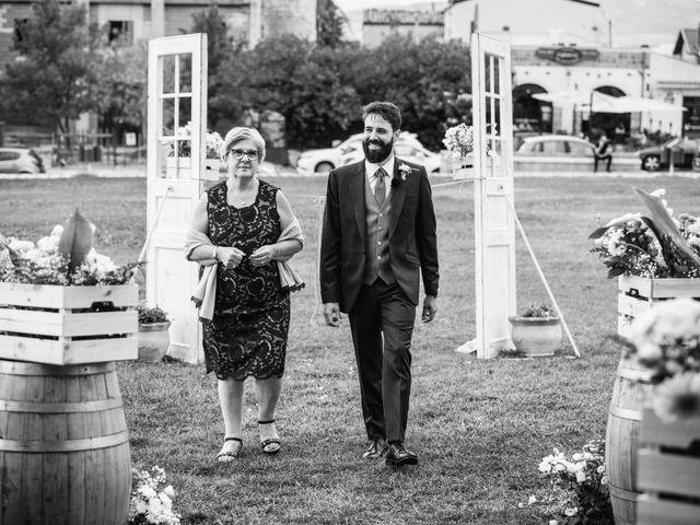 Il matrimonio di Luca e Silvia a Corleone, Palermo 55