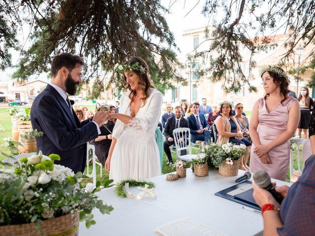 Il matrimonio di Luca e Silvia a Corleone, Palermo 72