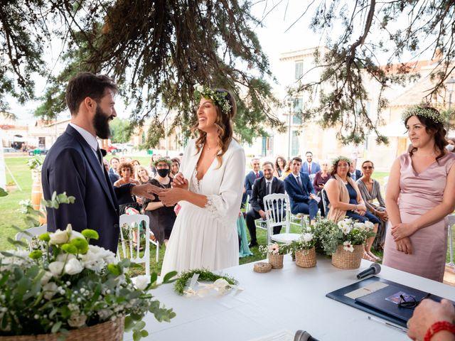 Il matrimonio di Luca e Silvia a Corleone, Palermo 75