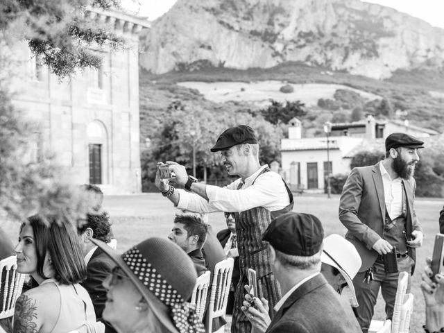 Il matrimonio di Luca e Silvia a Corleone, Palermo 81