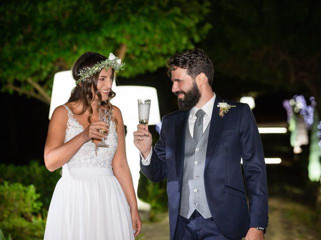 Il matrimonio di Luca e Silvia a Corleone, Palermo 112